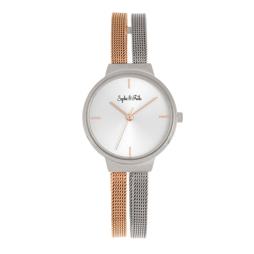 Sophie and Freda Sedona Bracelet Watch - SAFSF5302