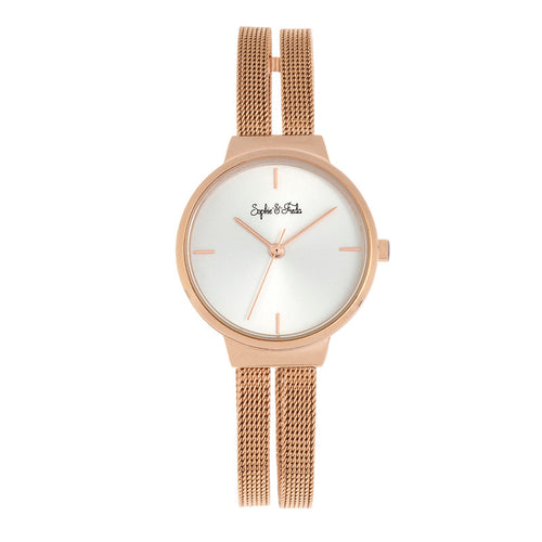 Sophie and Freda Sedona Bracelet Watch - SAFSF5305