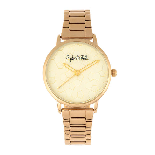 Sophie and Freda Breckenridge Bracelet Watch - SAFSF4702