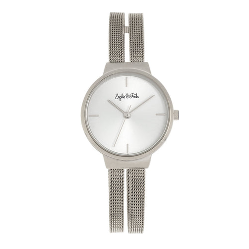 Sophie and Freda Sedona Bracelet Watch - SAFSF5301
