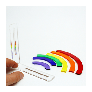 DIY RAINBOW KIT