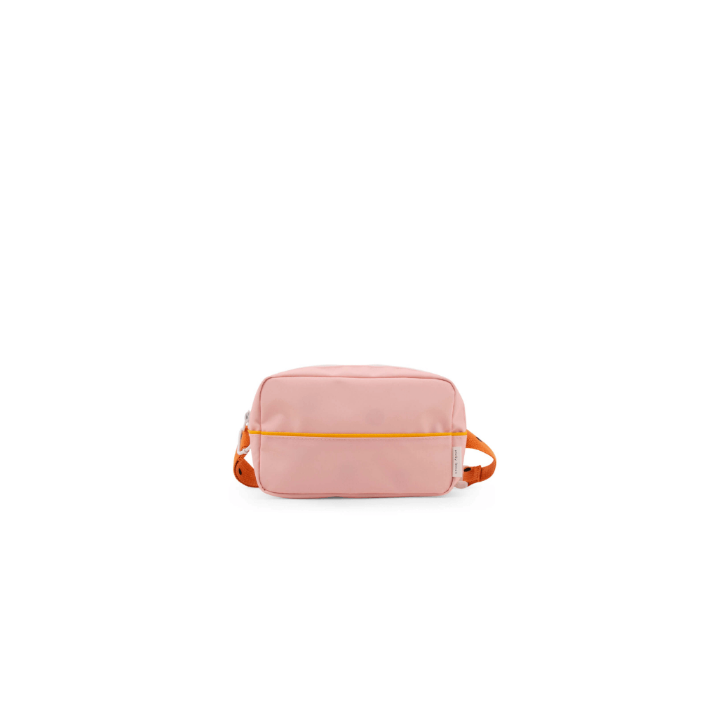 Candy Pink Fanny Pack