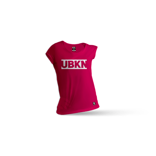 Camiseta Unbroken Pink 2020 - Unbroken Sports Wear