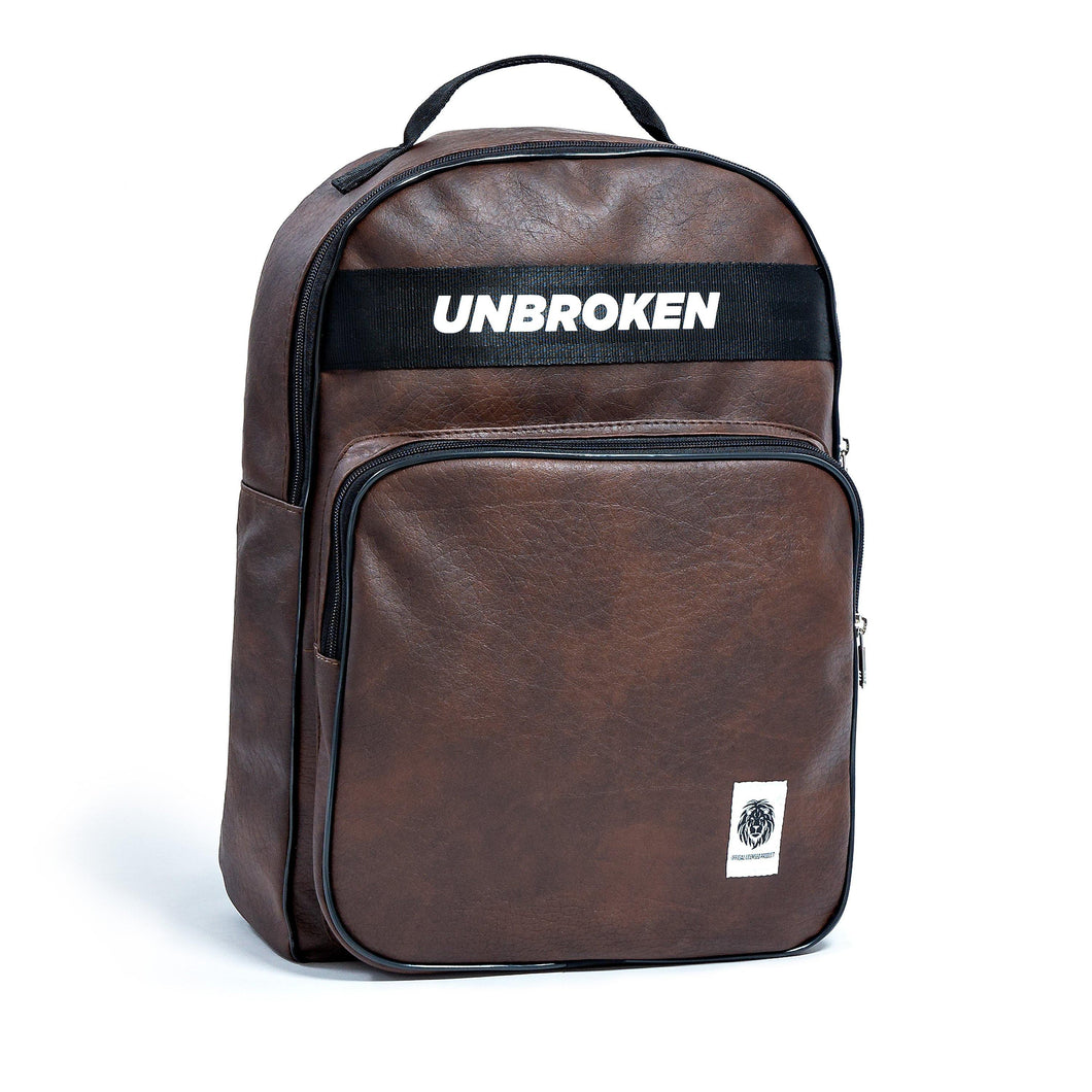 Morral cafe - backpack deportivo unbroken