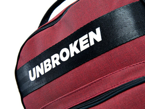 Morral Unbroken classic Red