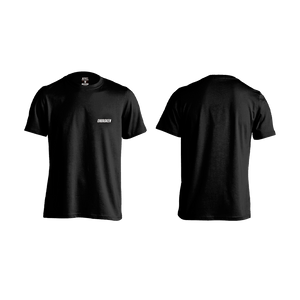 Camiseta Unbroken basic Black - Unbroken Sports Wear