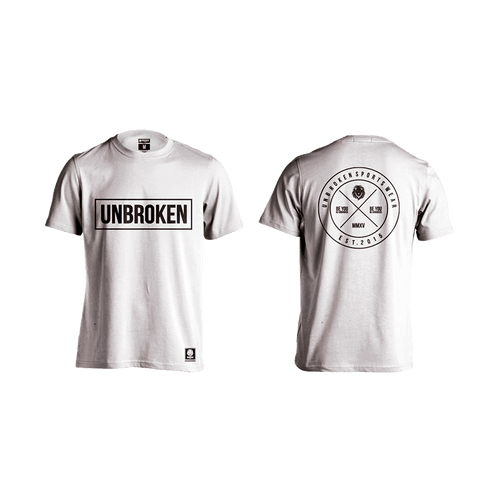 Camiseta Circle Hombre Unbroken - Unbroken Sports Wear