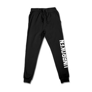 Jogger Unbroken Signature - Unbroken Sports Wear