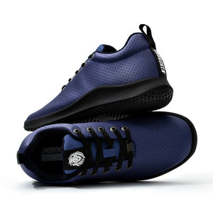 Tenis Unbroken Spirit One Azul negro - Unbroken Sports Wear