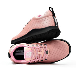 Tenis Unbroken Spirit One rosado negro - Unbroken Sports Wear