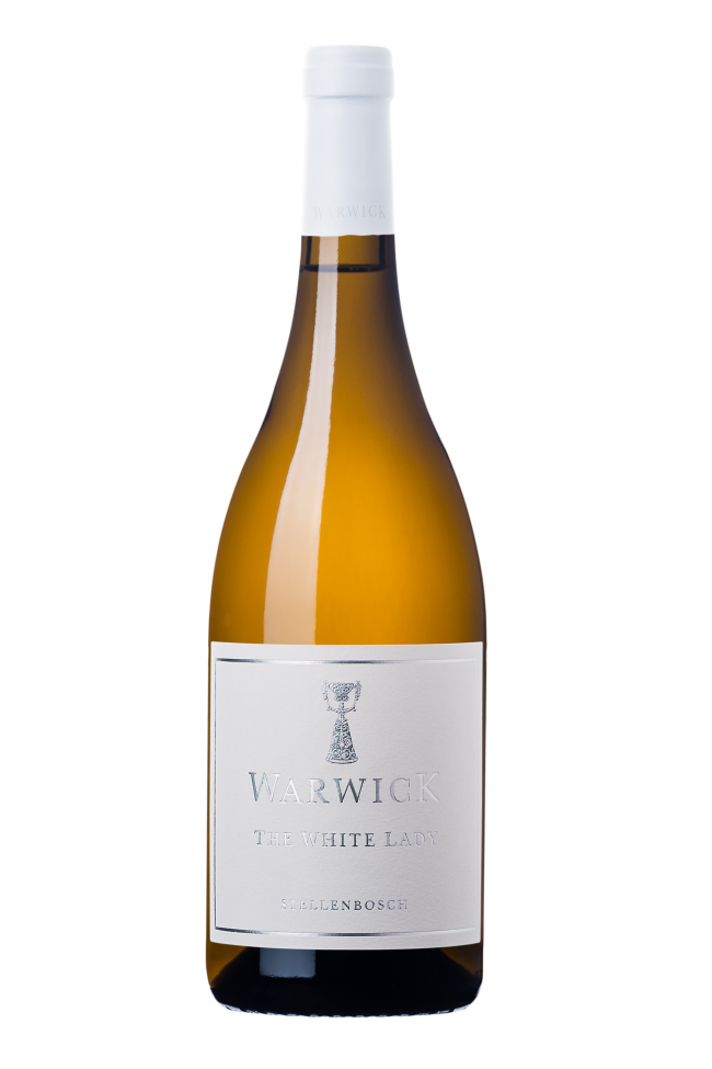 Warwick - The White Lady Chardonnay