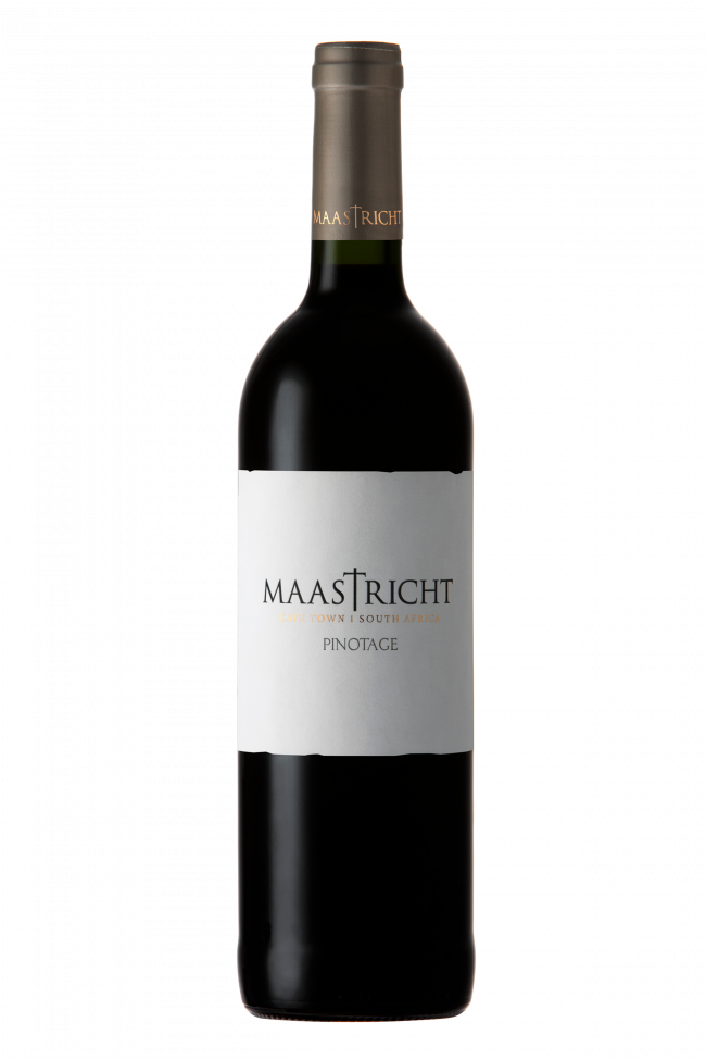 Maastricht - Pinotage