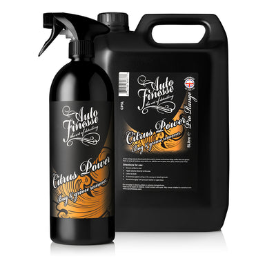 Auto Finesse Citrus Power