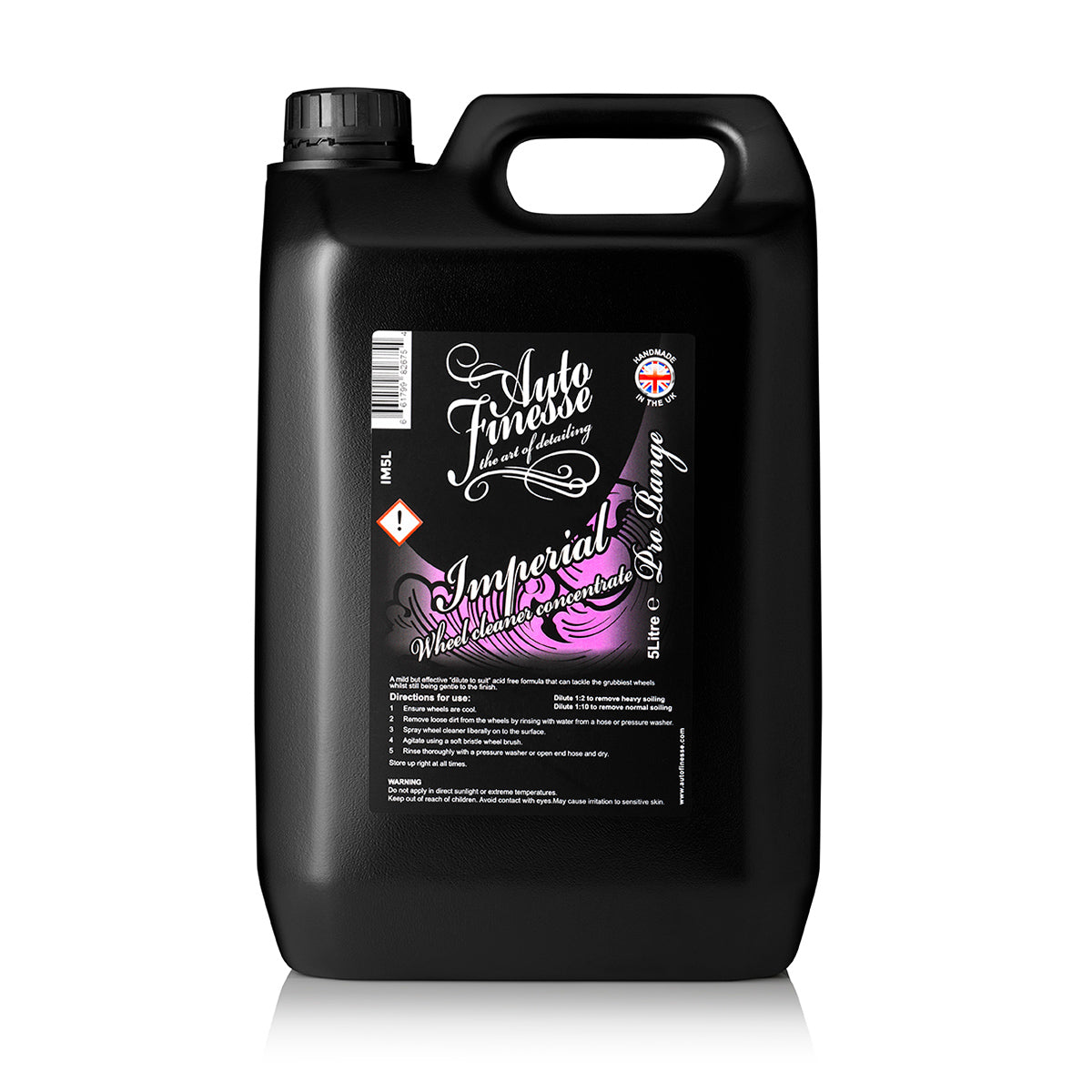 Auto Finesse Imperial 5L