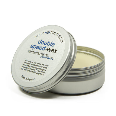 Bilt Hamber double speed-wax