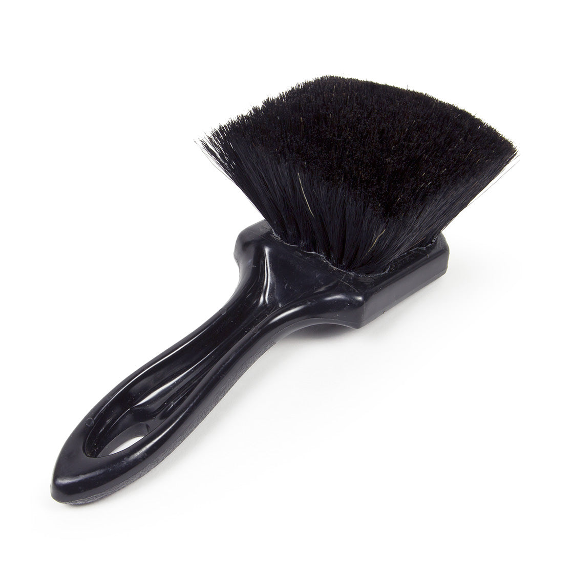 Braun Automotive Boar Hair Wash Brush