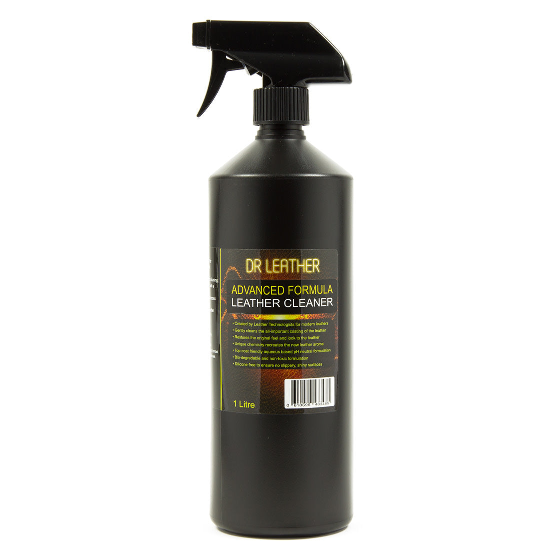 Dr Leather Leather Cleaner