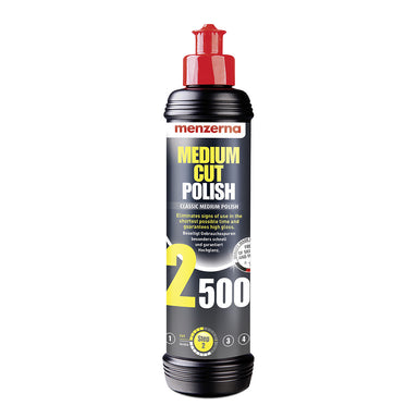 Menzerna Medium Cut Polish 2500 (PO203)
