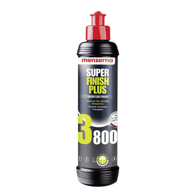 Menzerna Super Finish Plus 3800 (PO85RD)