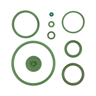 MESTO Replacement Seal Set MESTO FPM (for Acids/Naphtha)