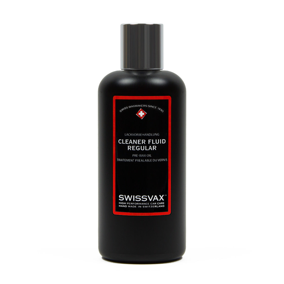 Swissvax Cleaner Fluid Regular