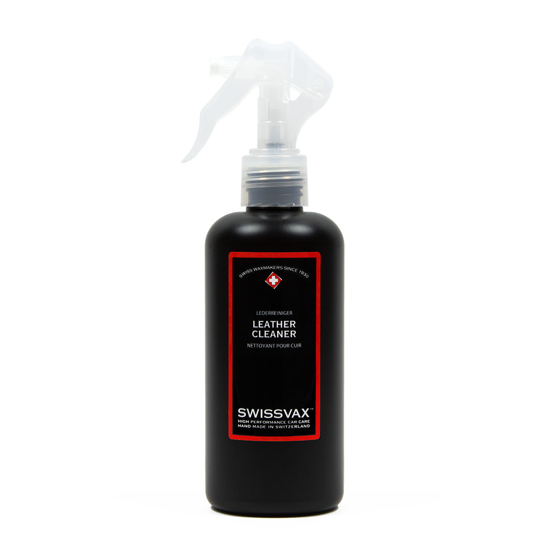 Swissvax Leather Cleaner