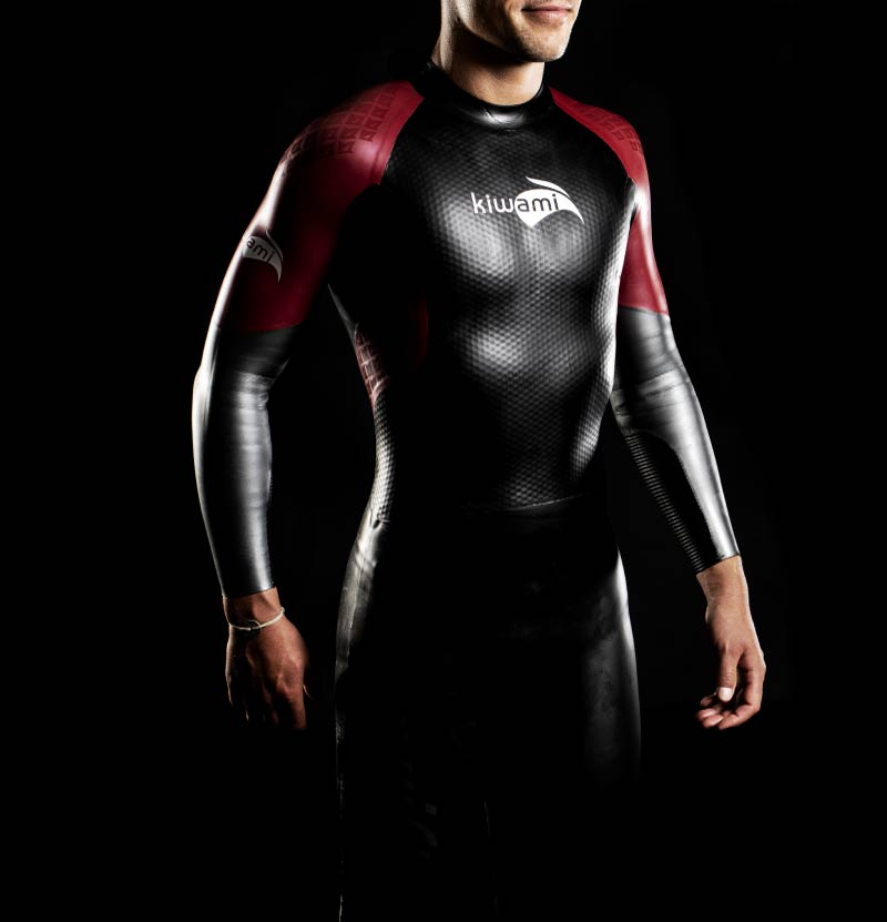 Kiwami Swift Neoprene Triathlon
