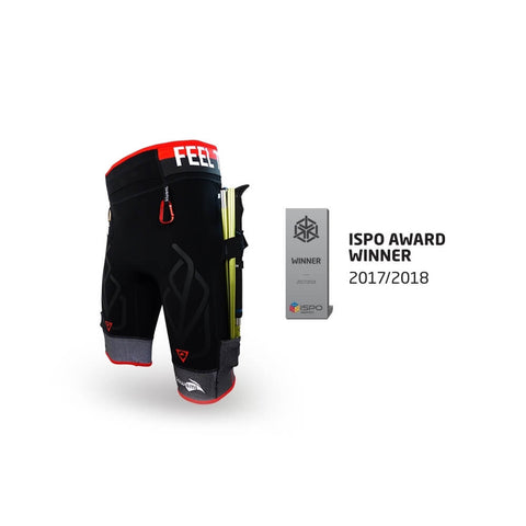Kiwami Triathlon Equilibrium Short Trail Running