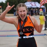 Kiwami Triathlon - Texas University