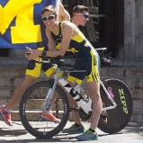 Kiwami Triathlon - Michigan University