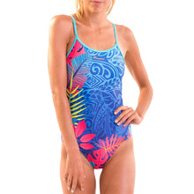 Load image into Gallery viewer, LIMITED EDITION - KONA ALI'I ONE PIECE SWIMSUIT