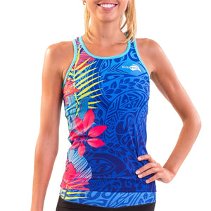 LIMITED EDITION - WOMEN'S KONA ALI'I TRI TOP