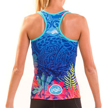 Load image into Gallery viewer, LIMITED EDITION - WOMEN'S KONA ALI'I TRI TOP