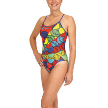 Load image into Gallery viewer, MOANA ONE-PIECE SWIMSUIT