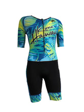 Load image into Gallery viewer, PRIMA 2 LD AERO KONA HAWAII TRISUIT