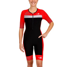 Load image into Gallery viewer, PRIMA 2 LD AERO WOMEN'S TRISUIT