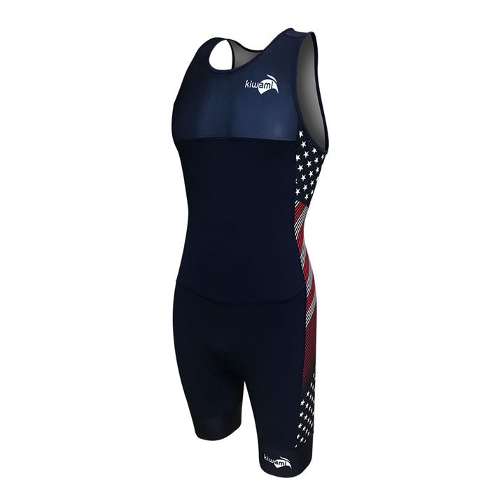 PRIMA 2 RACE USA TRISUIT