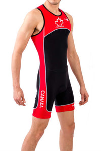 PRIMA RACE NATION TRISUIT