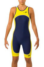 Load image into Gallery viewer, PRIMA RACE OPENBACK TRISUIT