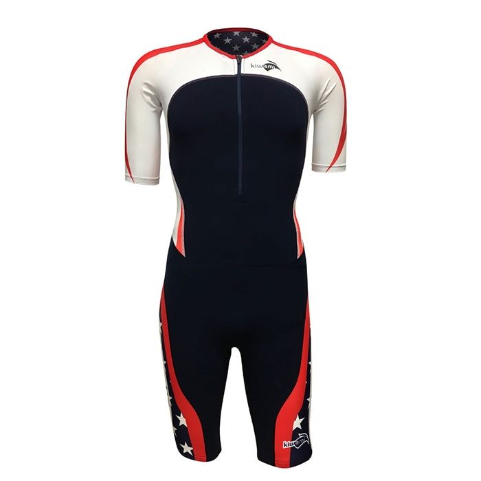 RIO LD AERO NATION USA TRISUIT
