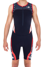 Load image into Gallery viewer, RIO LD NATION USA TRISUIT
