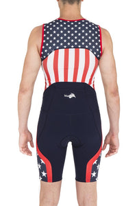 RIO LD NATION USA TRISUIT