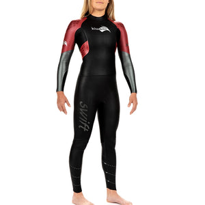 KIWAMI WOMEN'S SWIFT TRIATHLON WETSUIT