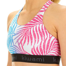 Load image into Gallery viewer, WOMEN'S TOKYO 2 SPORTS BRA