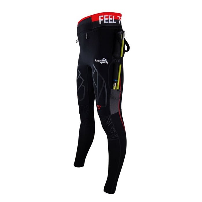 EQUILIBRIUM TRAIL RUNNING TIGHTS