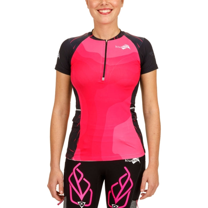 WOMEN'S EQUILIBRIUM TRAIL TOP