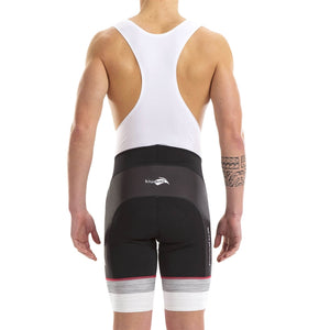 AUBISQUE 3 CYCLING BIB SHORTS