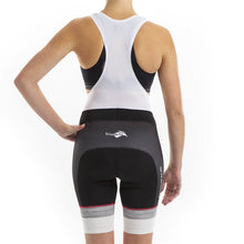 Load image into Gallery viewer, WOMEN'S AUBISQUE 3 CYCLING BIB SHORT