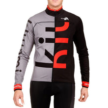 Load image into Gallery viewer, MARIE-BLANQUE CYCLING WINTER JACKET
