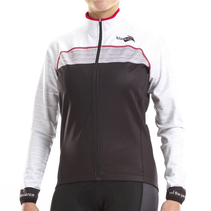 WOMEN'S MARIE-BLANQUE 3 CYCLING WINTER JACKET